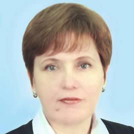 Надежда Викторовна