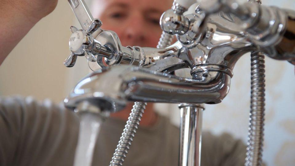 Профессиональный ремонт и установка смесителя качественно и недорого