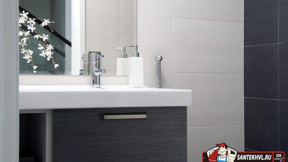 Раковина для ванной комнаты пробуем выбрать