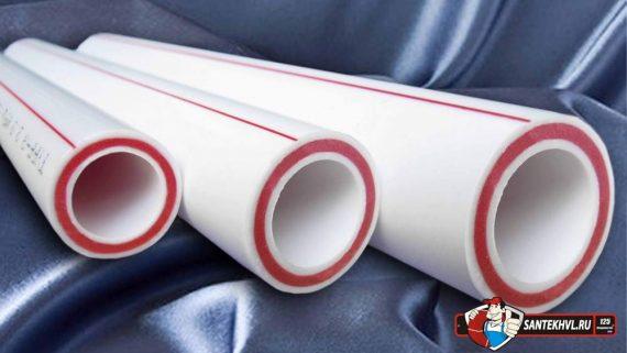 Полимерные трубы - выгодная замена чугунным