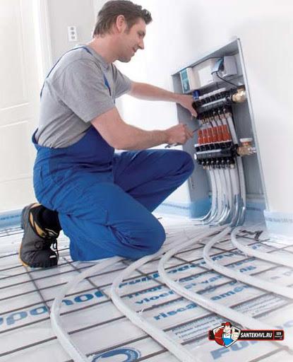 underfloor heating systems12