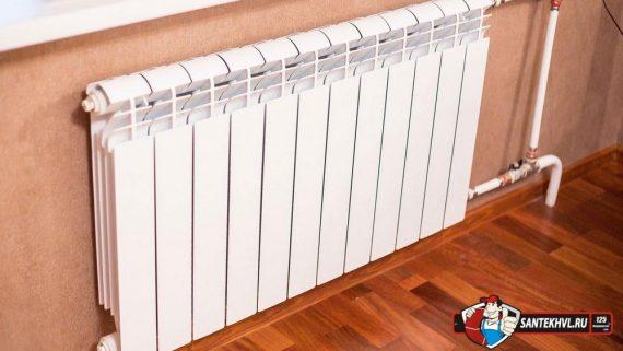 Когда стоит менять радиаторы?